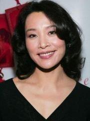 Голая Джоан Чэнь