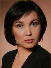 Голая Римма Латыпова