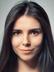 Голая Анастасия Спектор