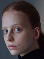 Голая Изабель Грилль