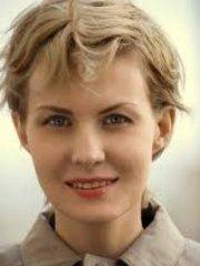 Голая Рената Литвинова