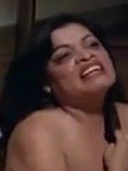 Голая Лус Мария Пенья
