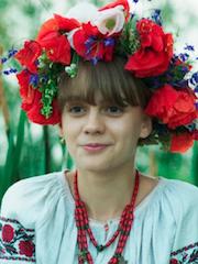 Голая Дарина Федина
