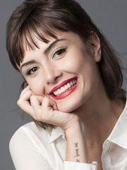 Голая Мария Касадевалл