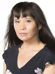 Голая Сук-Йин Ли