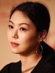 Голая Ким Мин-хи