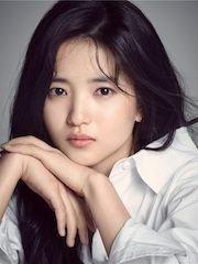 Голая Ким Тхэ-ри