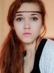 Голая Ленита Сузи
