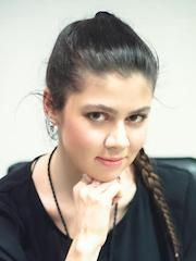 Голая Анастасия Колесникова