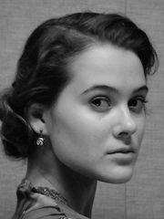 Голая Екатерина Юспина