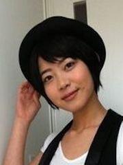 Голая Нацуми Исибаси