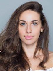 Голая Анастасия Тодореску