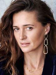 Голая Агнешка Гроховска