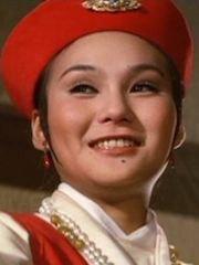 Голая Ху Чинь
