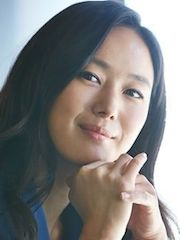 Голая Юн Джин-со