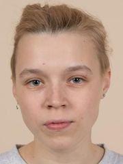 Голая Анна Патокина