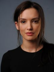 Голая Паулина Андреева