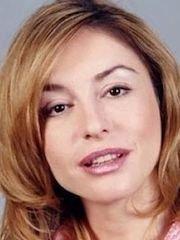 Голая Жанна Савари
