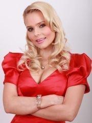 Голая Ксения Новикова