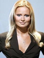 Голая Дана Борисова