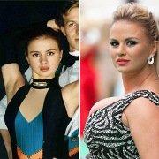 Как менялся стиль Анны Семенович с 1996 по 2016