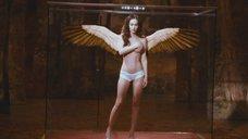 Ангельская красота Меган Фокс