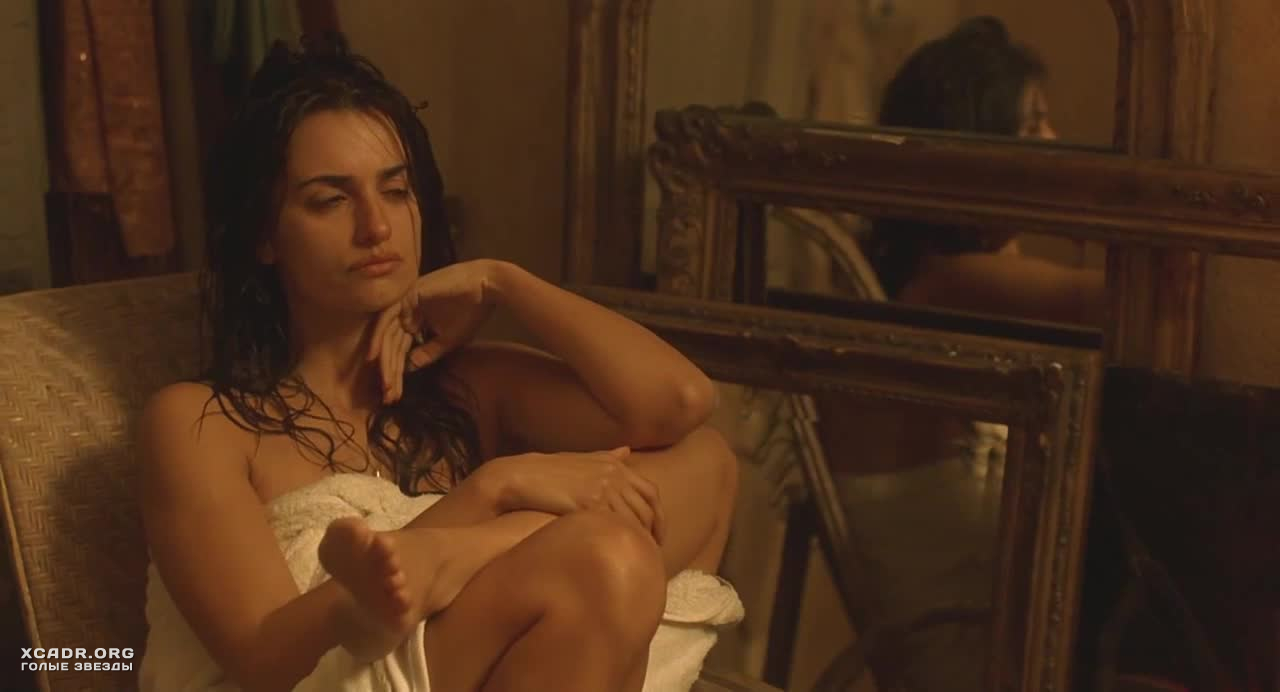 Penelope cruz and lesbian movies