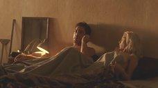 2. Скарлетт Йоханссон в постели – Вики Кристина Барселона