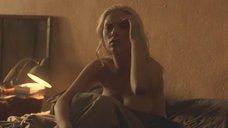 3. Скарлетт Йоханссон в постели – Вики Кристина Барселона