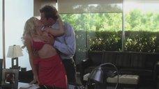 2. Соблазнительная сцена со Скарлетт Йоханссон – Обещать – не значит жениться