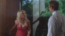 4. Соблазнительная сцена со Скарлетт Йоханссон – Обещать – не значит жениться