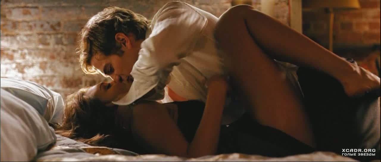 Подборка постельных сцен знаменитостей час видео секс