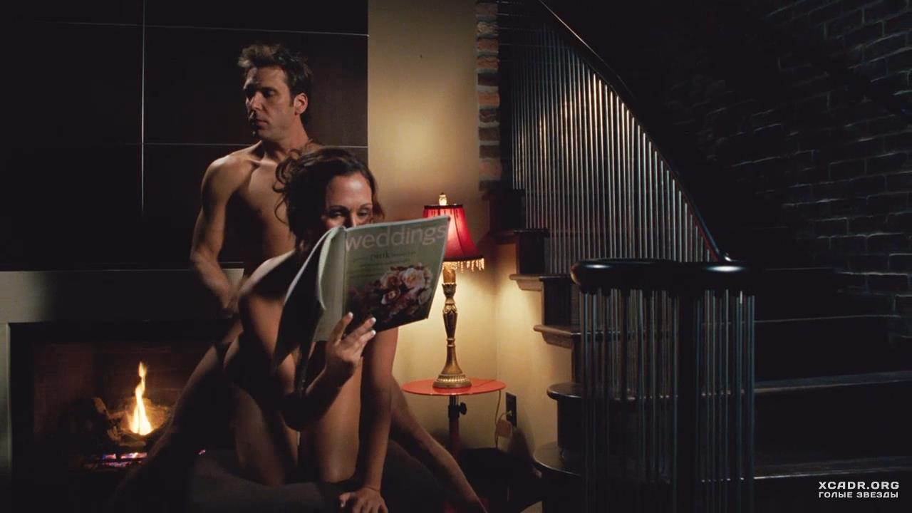 удачи чак сексуальные сцены