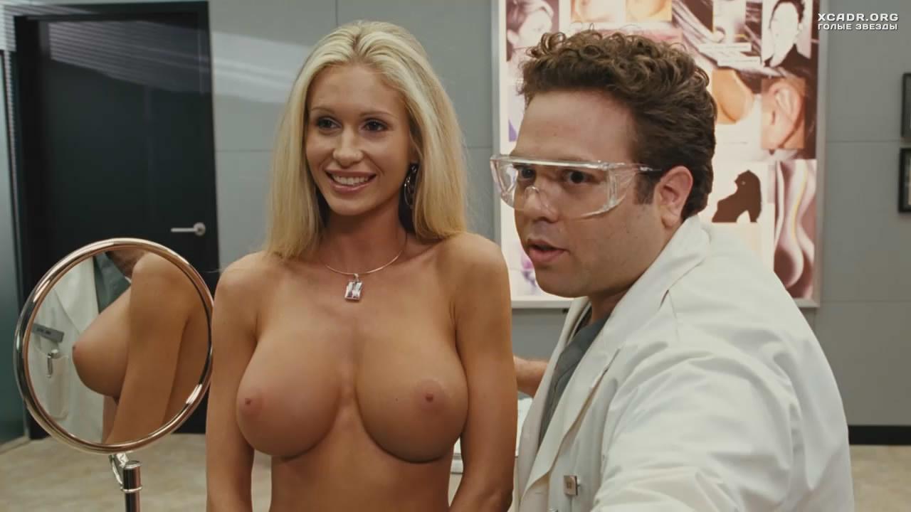 Нагая порнозвезда Бетси Расселл смотреть онлайн 1 фото