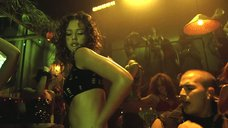 3. Танец Джессики Альбы – Лапочка