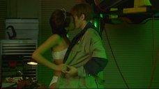 Поцелуй Джессики Альбы