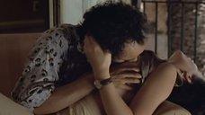 3. Поцелуй груди Кейт Бекинсейл – Фламандская доска
