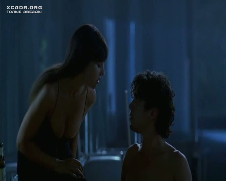 Омут – Эротические Сцены
