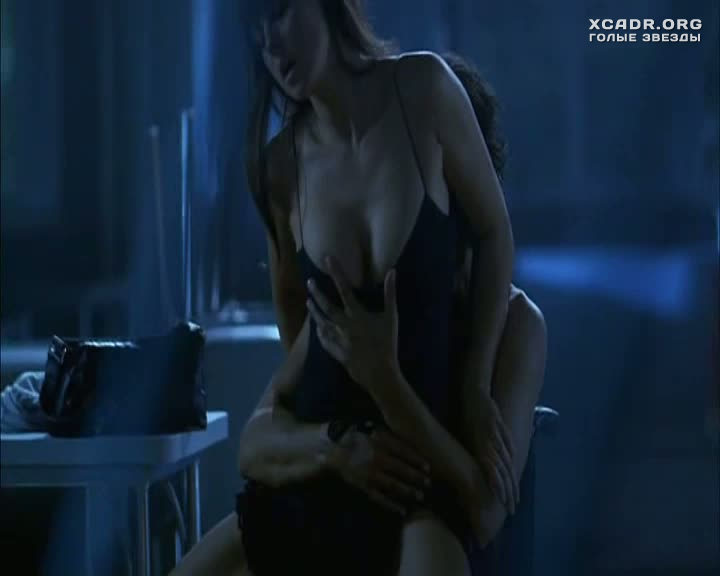 Секс с моникой беллучи