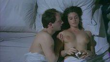 3. Холодный секс с Моникой Беллуччи – Злоупотребление