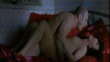 Секс сцена с Фаридой Рахуадж