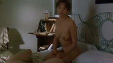 Полностью голая Софи Марсо