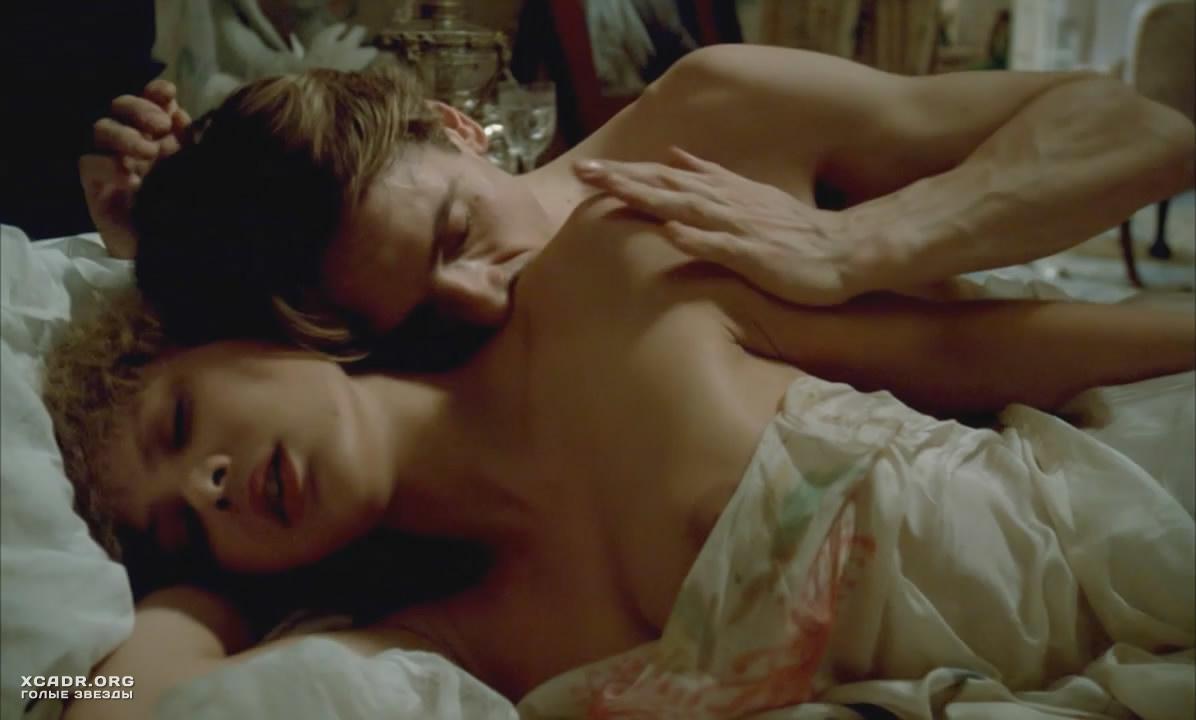 Онлайн сцены секса орнелла мути