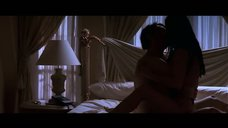 2. Секс с Сальмой Хайек – Прожигая жизнь