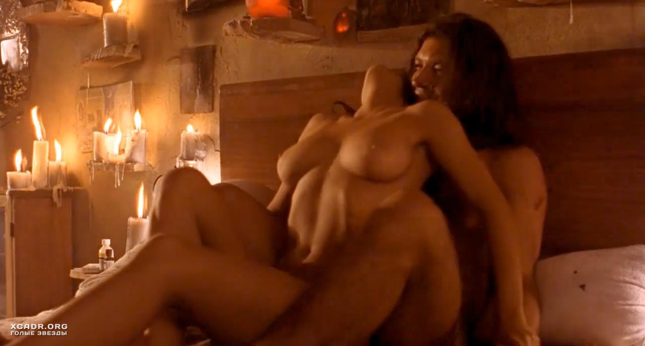 Сексс сальма хайек