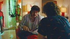Голая грудь Лианы Чавез
