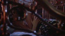 3. Секс сцена с Деми Мур – Только большое чувство