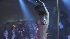 3. Эротический танец Деми Мур – Стриптиз