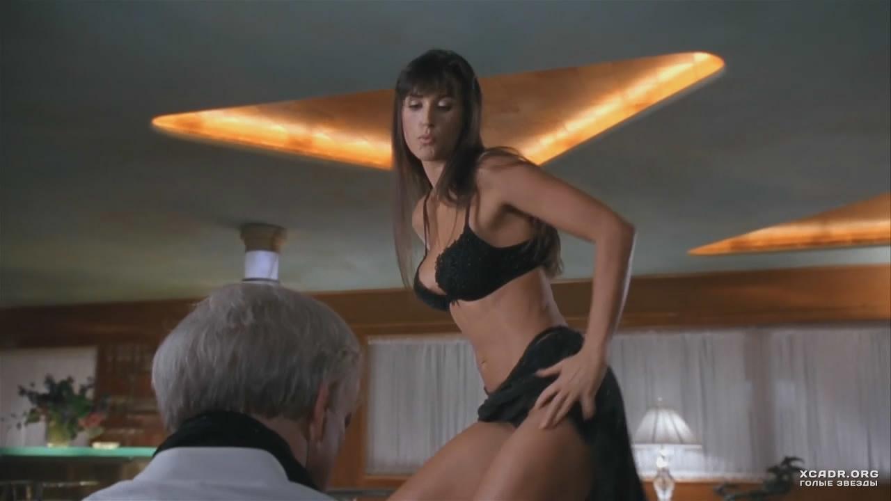 Секс фильм деми мур