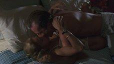 Страстная секс сцена с Сарой Джессикой Паркер